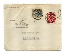 Lodz 1932 - 1919-1939 Republik
