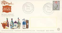 Horecaf 1960 - Period 1949-1980 (Juliana)