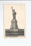 NEW YORK 110 STATUE OF LIBERTY - Statue De La Liberté