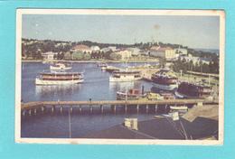 Old/Antique? Postcard Of  Savonlinna,Suomi,Finland,Posted,Q46. - Finland