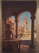 TEGGIANO (Salerno) - Arcate Della Fontana Pubblica - Salerno