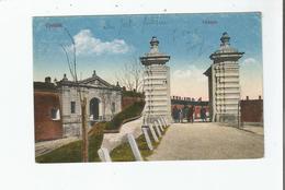 UJVIDEK (NOVI SAD SERBIE)  20  VARKAPU 1919 - Serbie