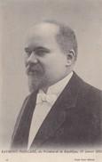 Raymond POINCARE. Président De La République 1913 - Politicians & Soldiers