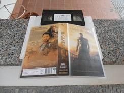 Il Gladiatore VHS - Geschichte