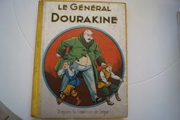 Le Général Dourakine - Livres, BD, Revues