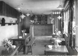 Yport - Hotel De La Sirène - Le Bar (vue Intérieure) - Yport