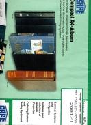 SAFE FRANCE  ANNEE 2001/1 Pages 177 à 183 Neuves - Timbres