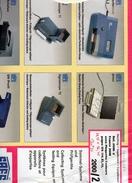 SAFE FRANCE  ANNEE 2000/2 Pages 174 à 176 + Z1 Et Z2 Neuves - Timbres