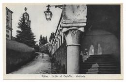 UDINE SALITA AL CASTELLO  - NV FP - Udine