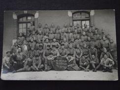 403e REGIMENT D'INFANTERIE (1) - Militaires - Carte-photo - Vers 1930 - Non Voyagée - A Voir ! - Uniforms