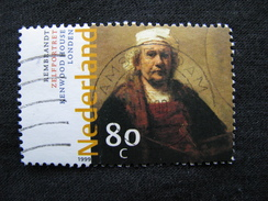 Niederlande  1721   O - Usati