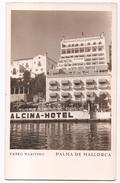 GRAN HOTEL ALCINA -PASEO MARITIMO-PALMA DE MALLORCA - Hotels & Restaurants