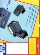 SAFE FRANCE  ANNEE 1992/1994 Page BLOCS CNEP Neuve - Timbres