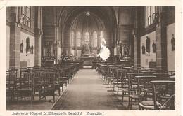 Zundert Interieur Kapel St.Elisabeth Gesticht 2304/17 - Other