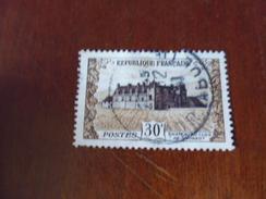 FRANCE YVERT N° 913 - Frankreich