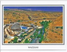 Wazzani River Postcard Lebanon , Carte Postale Liban Libano - Lebanon