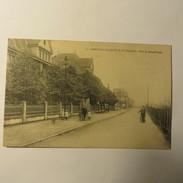 57 - GANDRANGE-AMNEVILLE  - Rue De Mondelange En 1924 - France
