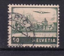 Helvetia (Suisse) PA COB° 29