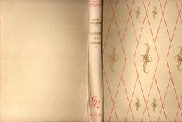 Eglantine Des Chemins Par René Aurembou - Bibliothèque Rouge Et Or N°103 - Illustrations : Pierre Dehay - Bibliotheque Rouge Et Or