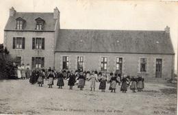 SCRIGNAC L'ECOLE DES FILLES - France