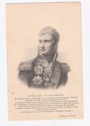 DUC DE MONTEBELLO  LANNES    MARECHAL DE FRANCE  1769-1809 LE ROLAND DE L' ARMEE   VOIR SCAN - Royal Families