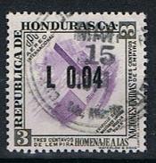 Honduras Y/T LP 435 (0) - Honduras