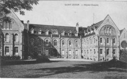 Saint Dizier.Hopital-Hospice - Saint Dizier