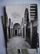 Tunesië Tunesien Kairouan Mosque - Tunesië