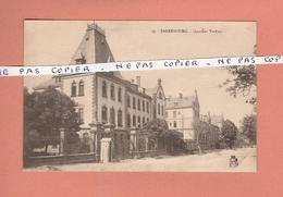 * CPA..dépt 57..SARREBOURG  :  Quartier Verdun    : Voir 2 Scans - Sarrebourg