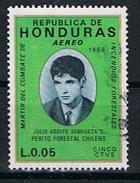 Honduras Y/T LP 451 (0) - Honduras