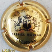 FABRICE MOREAU N° 2 - Champagne