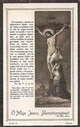 DP. ANTONIUS VAN ELSEN - ASSCHE-TERHEYDE 1849 -  1911 - Religion & Esotericism
