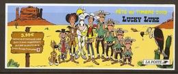France 2003 - Lucky Luke - Fête Du Timbre - BC 3546A - Carnet MNH De 8 Timbres - Non Plié - Markenheftchen