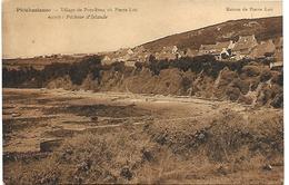 PLOUBAZLANEC - Village De PORS-EVEN Ou Pierre Loti écrivit : Pêcheur D'Islande - Ploubazlanec