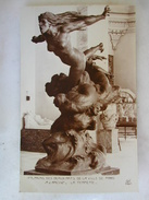 SCULPTURES - PARIS - Palais Des Beaux-Arts - R. LARCHE - La Tempête - Sculptures