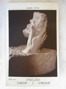 SCULPTURES - PARIS - Musée Rodin - Auguste RODIN - La Main De Dieu - Sculptures