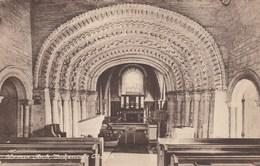 TICKENCOTE CHURCH INTERIOR - Rutland