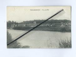 CPA   Décollée - Trilbardou - Vue Générale - Autres Communes