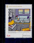 ! ! Portugal - 2007 Berardo Museum - Af. 3597 - Used - 1910-... Republic
