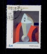 ! ! Portugal - 2007 Berardo Museum - Af. 3598 - Used - 1910-... Republic