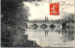 58 DECIZE - Le Pont D'aron. - Decize