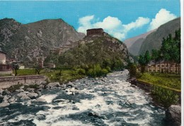 BARD, Il Forte, Italy, Unused Postcard [19369] - Italy