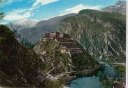 Italy, BARD, Il Forte, 1960s, Unused Postcard [19370] - Italy