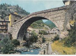 BARD, Il Forte E La Dora Baltea, Unused Postcard [19371] - Italy