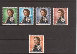 Sellos Stamps HONG KONG - MNH*** - 1997-... Región Administrativa Especial De China