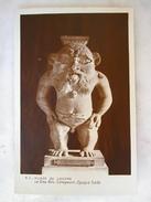 SCULPTURES - PARIS - Musée Du Louvre - Le Dieu Bés Sérapeum - Epoque Saïte - Sculptures