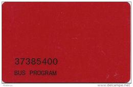 Four Queens Casino Las Vegas, NV - Temporary Bus Card / Slot Card - Casino Cards