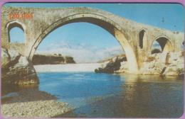 Albanie °° Telekomi Shqiptar - 50 Imp. 1999 R - * TBE - RV