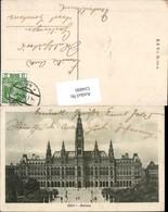 534880,Wien Innere Stadt Rathaus Pub B.K.W.I 115-2 - Wien