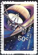 "Australia 2007 - The American Probe "" Voyager ""  ( Mi 2895 - YT 2773 ) Perf. 11½ X 11¼"
